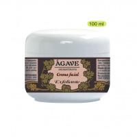 Crema-Exfoliante-Cosmética-natural-Ágave