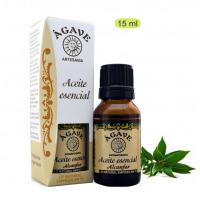 Alcanfor. Aceite esencial Cosmética natural, Ágave