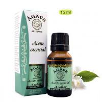 Azahar. Aceite esencial Cosmética natural, Ágave