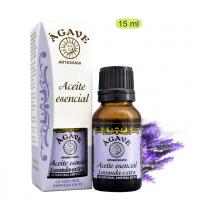 Lavanda-Extra. Aceite esencial Cosmética natural, Ágave