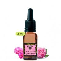 Rosa Búlgara (Damascena). Aceite esencial Cosmética natural, Ágave