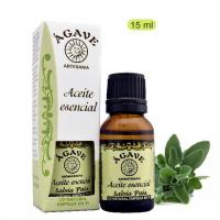 Salvia Pais. Aceite esencial Cosmética natural, Ágave