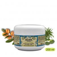 Mascarilla-nutritiva-capilar-Cosmética-natural-Ágave