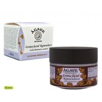Crema-Reparadora-(ácido-hialurónico)-Cosmética-natural-Ágave