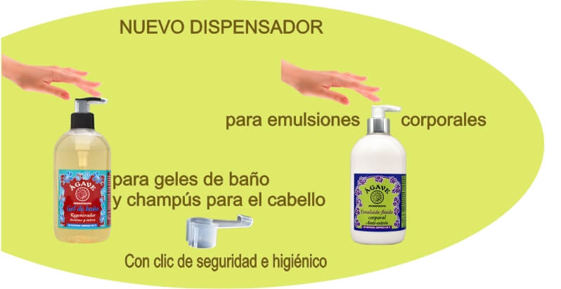 Dispensador Higiene